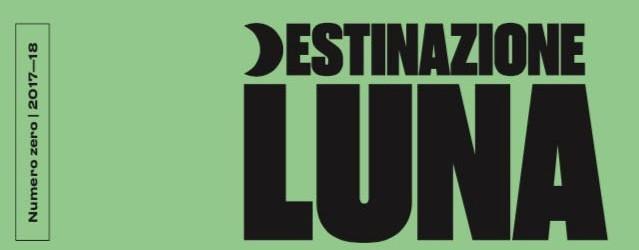Destinazione Luna: la nuova rivista made in Unipv