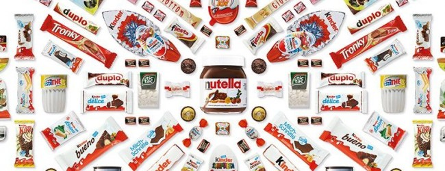 Nutella: un barattolo di gusto, storia e sorprese