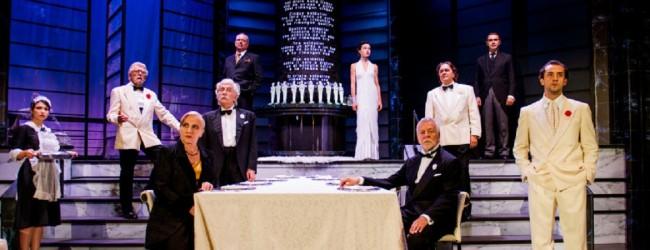 Tra brivido e commedia al Fraschini, con Agatha Christie