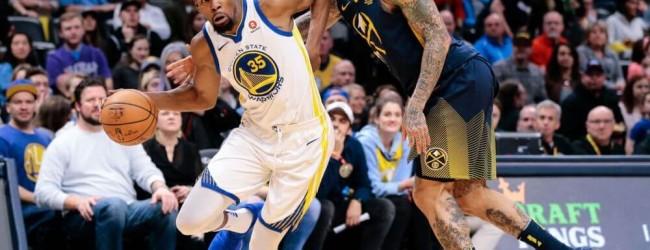 Warriors da dimenticare, Rockets perfetti