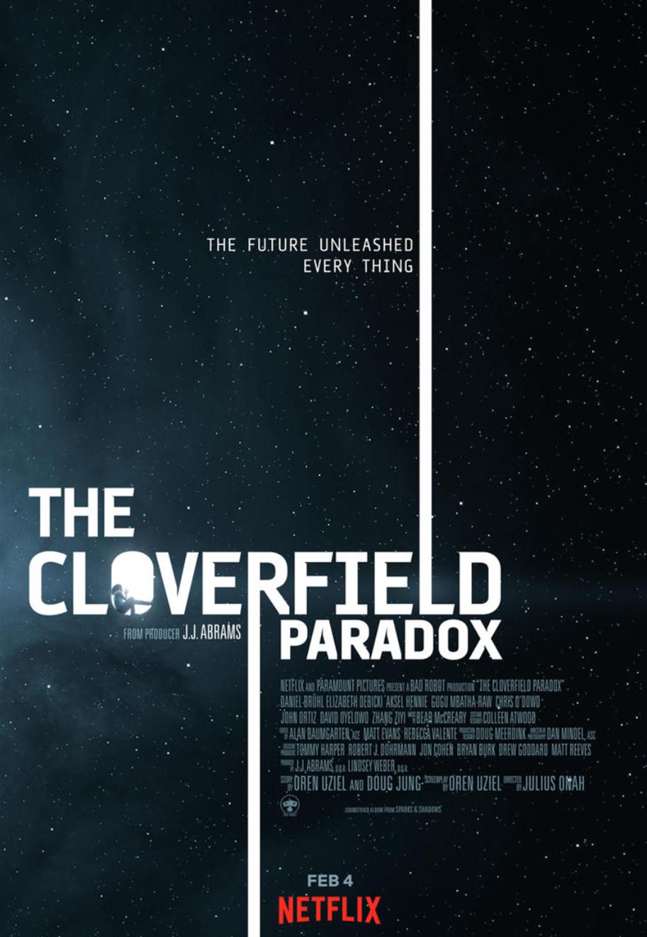 cloverfield 5