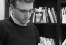 Tra tempo, parole e immagini: intervista a Corrado Benigni.
