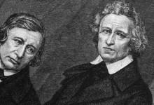 Fiabe – In memoria di W. K. Grimm (e J. L. Grimm)