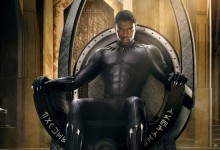Come arrivare preparati a… Black Panther