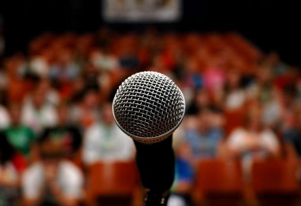 Public speaking: la palestra della comunicazione