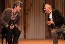 """Teatro Fraschini: """"Mr. Pùntila e il suo servo Matti"""""""