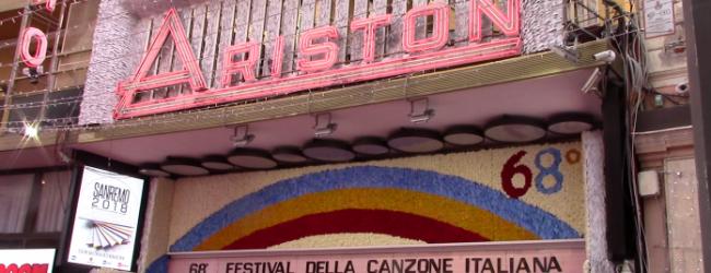 Festival di Sanremo 2018: uno sguardo ai testi