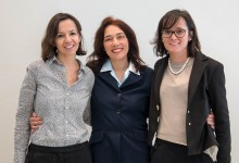 Tempo di Libri 2018: Tre donne politecniche