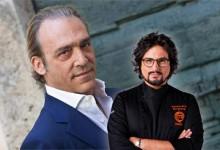 "Luca Ward sarà Alessandro Borghese in ""Lock-Action"", di Guy Ritchie"