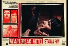 Heartbreak Hotel – Stanza 207