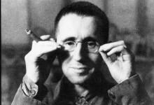 Io, Bertolt Brecht