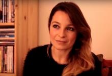 Intervista a Chiara Gioncardi, doppiatrice