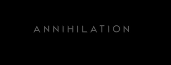 """""""Annientamento"""" – Distruzione, autodistruzione e cambiamento"""