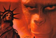 """50 anni de """"Il pianeta delle scimmie"""""""