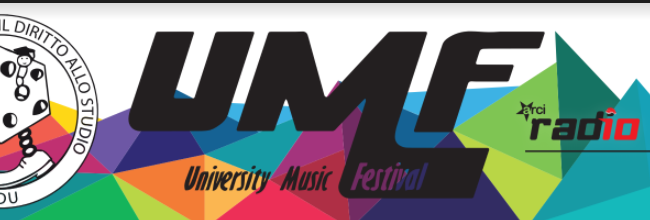 UMF 2018: Serena Amico