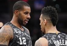 Toronto c'è quasi, Spurs salvi?