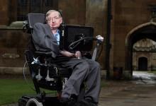 Breve storia di Stephen Hawking