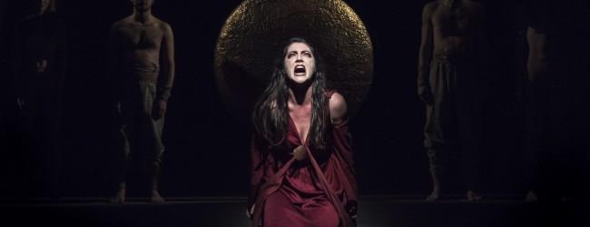 """Kerkìs – Teatro antico in scena: """"Fedra"""" di Seneca"""