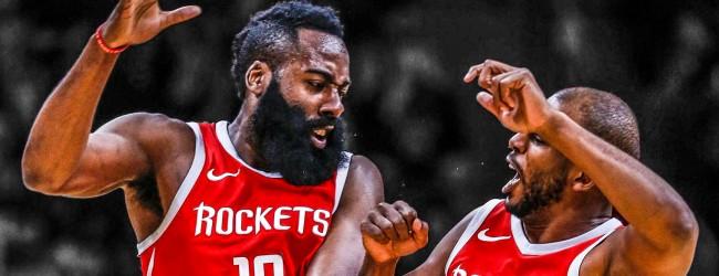 NBA: testa a testa per la conference