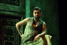 """Teatro Europeo Plautino: """"L'Anfitrione"""" di Plauto"""