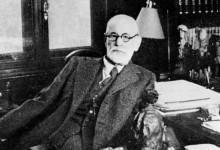 """Pavia """"ospita"""" Freud"""