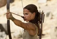 """Bene, ma non malissimo: """"Tomb Raider"""""""
