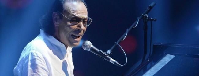Antonello Venditti tra pop e canzone d'autore