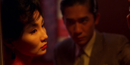 """L'amore a Hong Kong: """"In the mood for love"""""""
