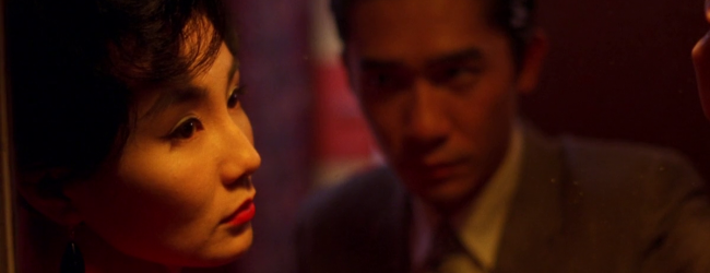 "L'amore a Hong Kong: ""In the mood for love"""