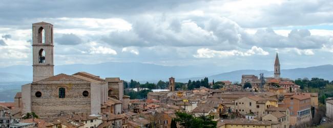 IJF18 giorno #1: le lezioni di Perugia