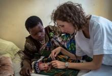 IJF18: Ciao mamma, vado in Africa