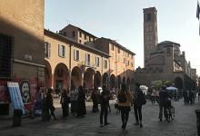 Festival dell'antropologia: dall'altra parte della barricata