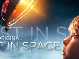 Lost in Space 2017 Netflix Birdmen Recensione Cover