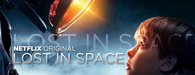 """Un classico che non demorde: """"Lost in Space"""""""