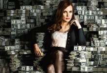 "Molly's game: la ""principessa del poker"""