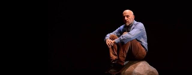 """Marco Paolini e """"Le avventure di Numero Primo"""": una storia di domani"""