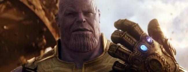 Avengers: Infinity War. Essere e avere