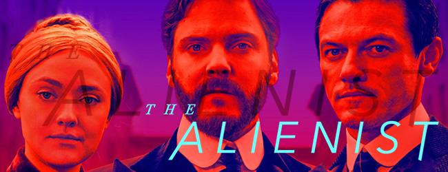 """Un'ottima deviazione seriale: """"The Alienist"""""""