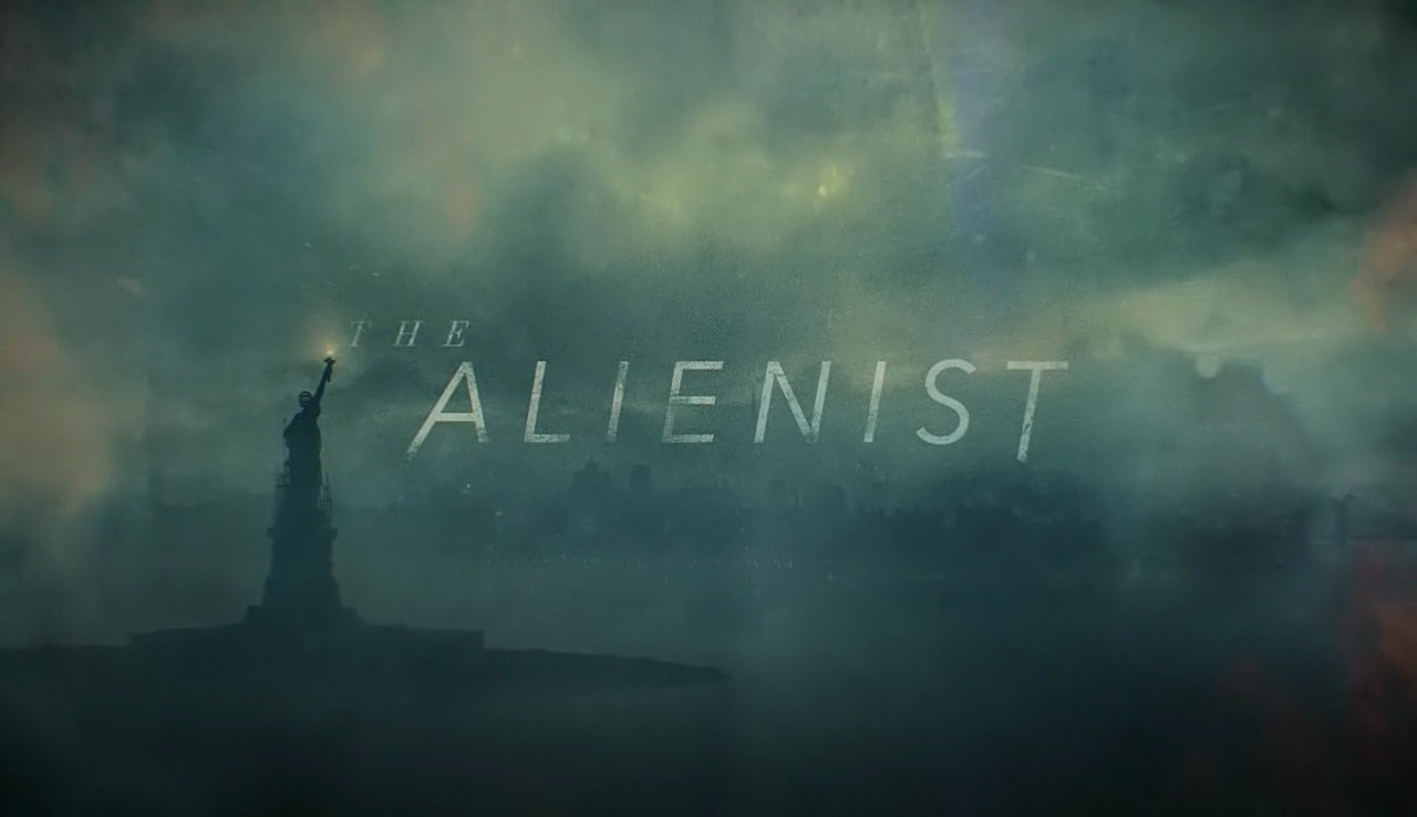 The Alienist TNT Title Birdmen