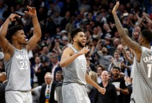 Wolves ai Playoff in volata!