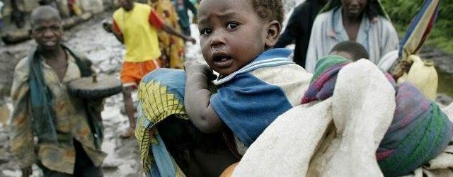 Cècile Kyenge e la guerra (troppo) silenziosa del Congo