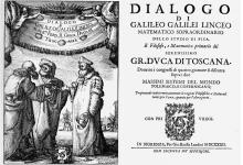 """""""Eppur si muove"""": la storia di un (quasi) matematico e delle sue rivoluzioni, Galileo Galilei"""