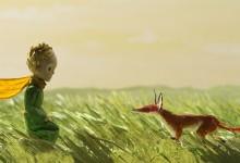 Il Piccolo Principe, un libro che fa bene al cuore