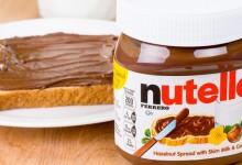 Nutella nutellae, un sublime rimedio esistenziale