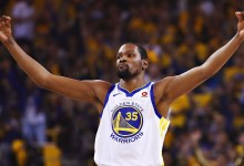 Houston e Warriors passano, Cavs faticano