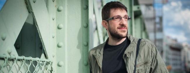 Una chiacchierata con Matteo Pellegrinuzzi, fotografo degli incroci
