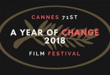 71° Festival di Cannes: premi e vincitori