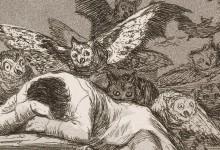 Goya in mostra: «Follia e ragione all'alba della modernità»