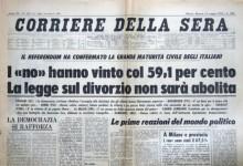 L'amore a tempo determinato – il divorzio in Italia