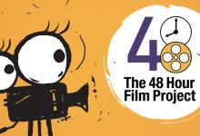 48 Hour Film Project: a ottobre la XII edizione